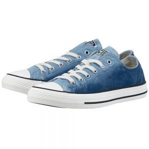 Converse - Converse Chuck Tailor All Star Ox 151265C-3 - ΣΙΕΛ