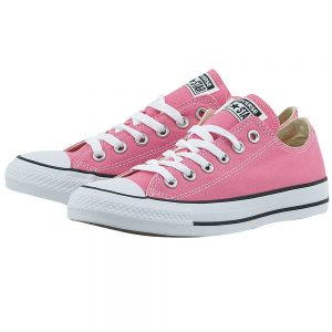 Converse - Converse Chuck Tailor As Core Ox M9007C-3 - ΡΟΖ