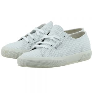 Superga - Superga SUP-900 - ΛΕΥΚΟ